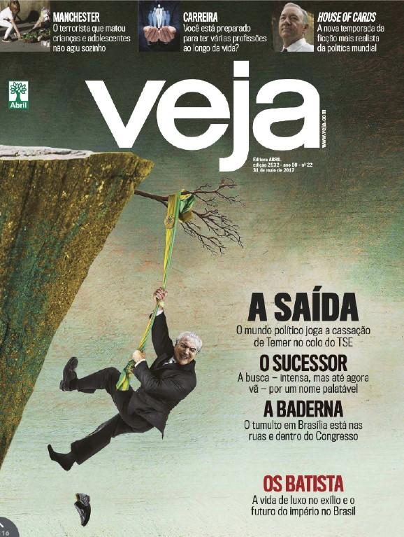 Revista Veja Em Pdf