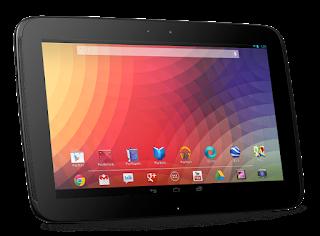 Root Nexus 10