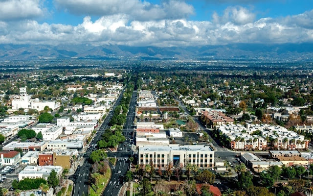 Ontario California Vacation Packages