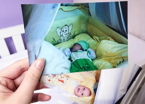 Łóżeczko dla dziecka. Łóżeczko niemowlęce Olafka i Nelki - różnice i moje opinie.