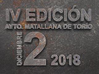 Carrera Matallana del Torio 2018