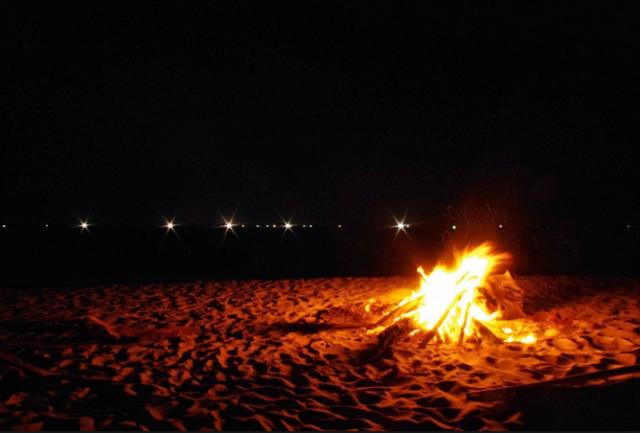 Bãi biển An Bàng Hội An – thiên đường trên mặt đất
