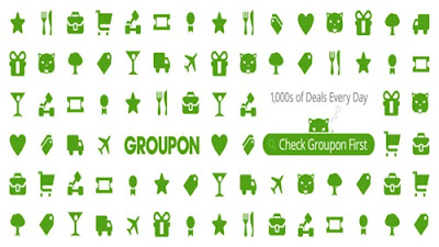 Save Money with #GrouponCoupons