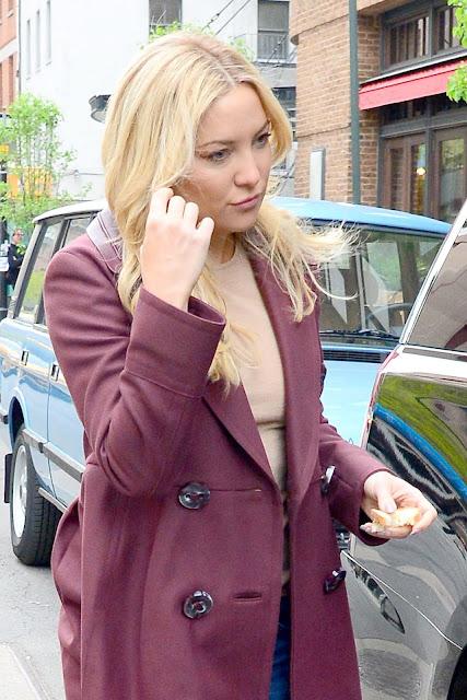 Kate Hudson Looks Marvelous