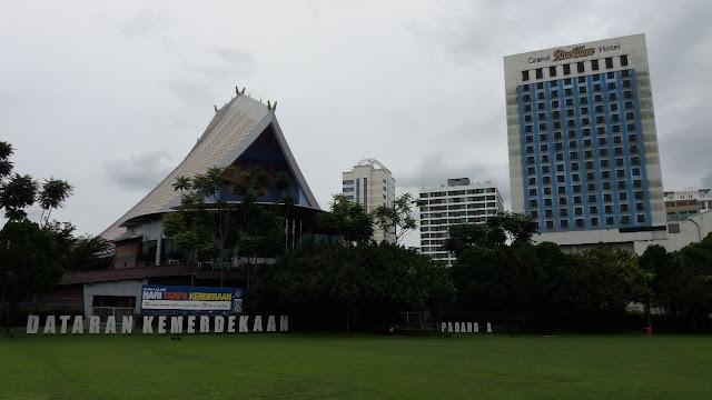 Dataran Kemerdekaan Shah Alam