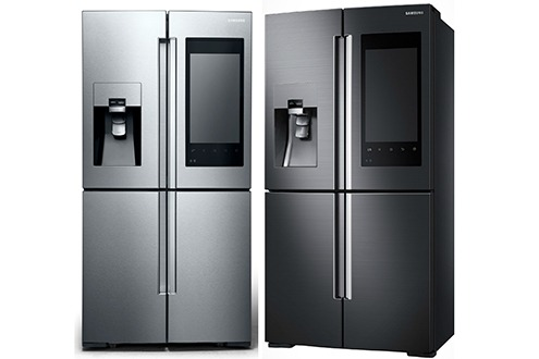 Những điểm nổi bật của tủ lạnh Samsung Family Hub