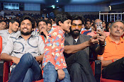 Nani Gentleman audio launch photos-thumbnail-16