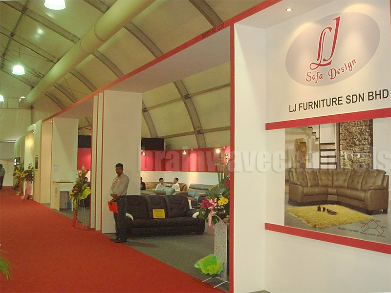 Exhibition Stand Furniture : Exhibition booth supplier in malaysia brainwave channels