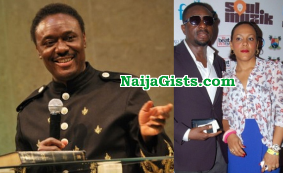 pastor chris okotie sleeping with emeka ike wife