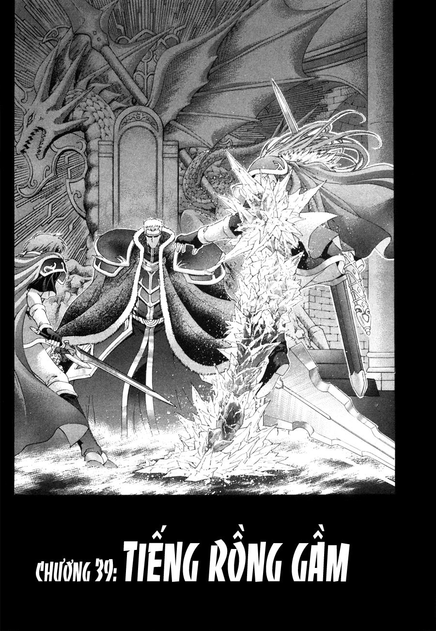 Fire Emblem - Hasha no Tsurugi chap 039 trang 2