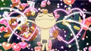 Capitulo 21 Temporada 13: ¡Por el amor de Meowth!