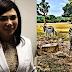 LOOK: Vicki Belo dinumog ng bashers pagkatapos isisi sa Duterte Admin ang mga malnourished zebras, giraffes sa Palawan