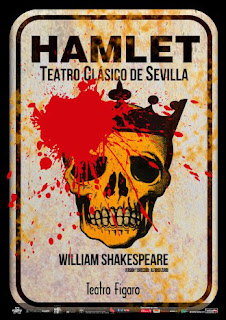 Hamlet de William Shakespeare [Teatro Fígaro]