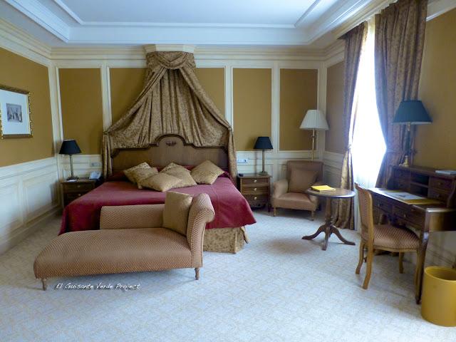 Suite en Las Caldas Villa Termal por El Guisante Verde Project