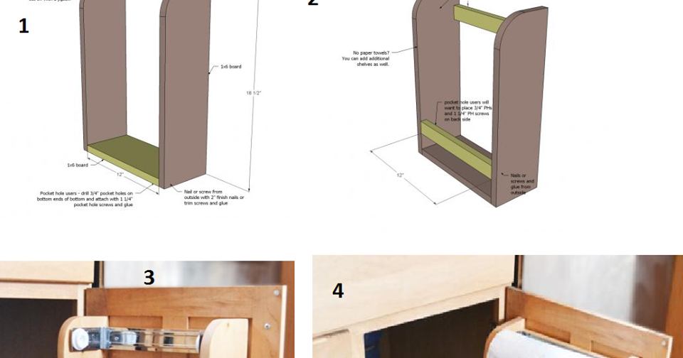 Amazing Creativity: How To Make A Kitchen Cabinet Door