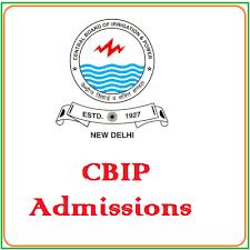 CBIP Admission