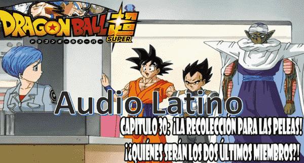 Ver capitulo 30 en audio latino online, todos se enteran del torneo, pero solo se necesitan dos para estar completos.
