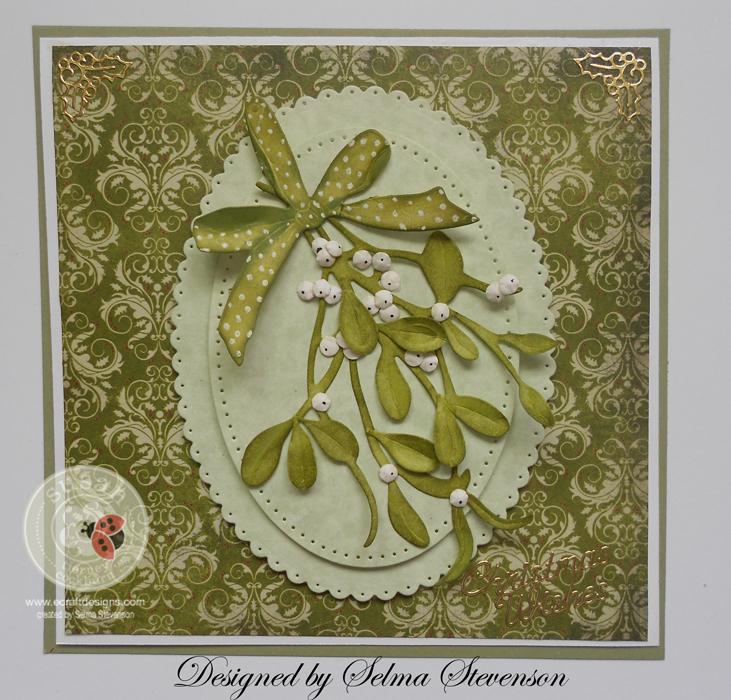 Garden Notes Mistletoe