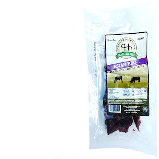 painted hills natural beef jerky