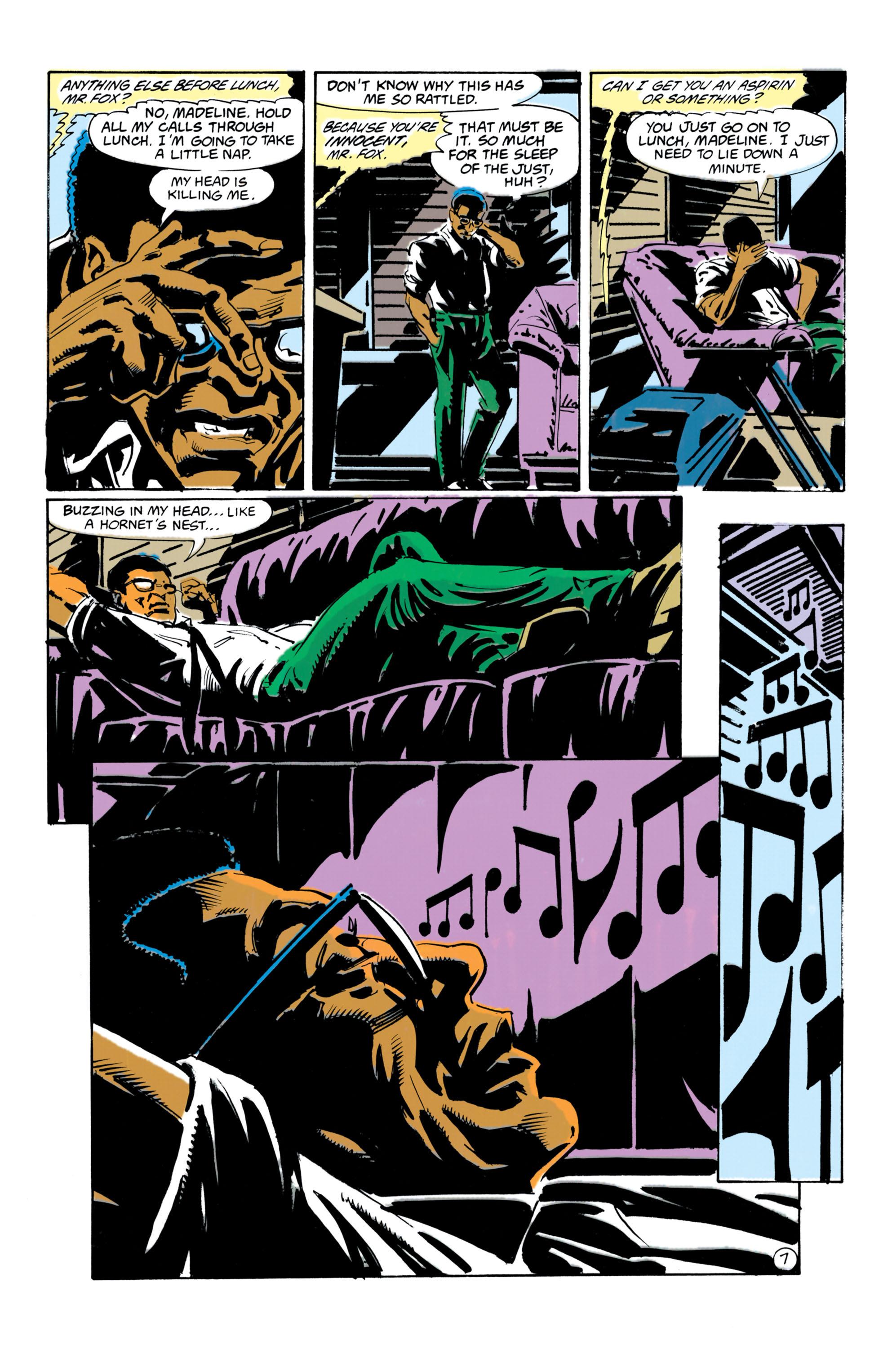Detective Comics (1937) 658 Page 7