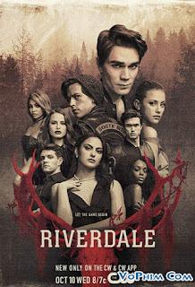 Thị Trấn Riverdale Phần 3
