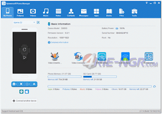 Apowersoft Phone Manager PRO 2.8.4 Final Full Terbaru
