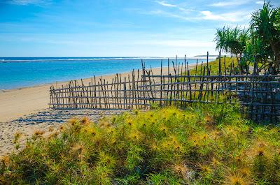 Pantai Sumbawa Barat