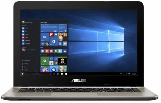 Harga Laptop Asus X441UV Tahun 2017 Lengkap Dengan Spesifikasi | Dibekali Processor Core i3 6006U