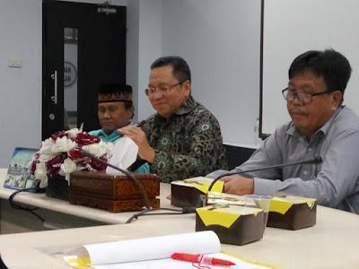 Pasangan Capres-Cawapres Bakal Berkolaborasi Pada Acara Silaknas ICMI di Lampung