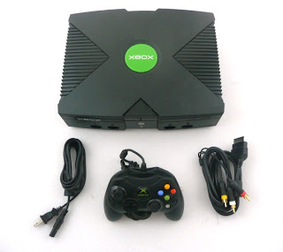 microsoft original xbox x-box buy xbox1 classic retro duke
