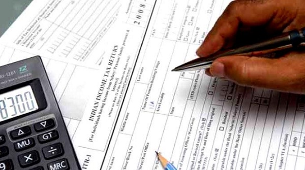 New Delhi, Income Tax, Tax Return, Annual return, FCRA, income tax department