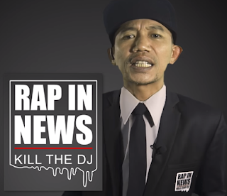 Kill The DJ Album Rap in News All Episode