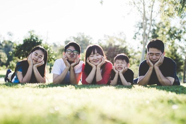 Kesehatan Mental Dalam Lingkup Keluarga dan Sekolah