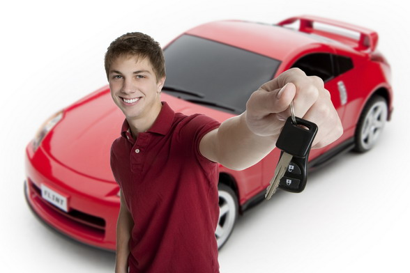 Insurance Quotes First Car: How To Buy Cheapest Car Insurance For The First Time