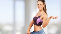 Internationally Accredited Diploma in Weight Loss