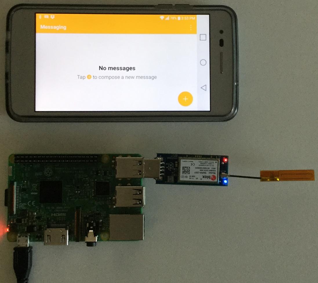 Whitelist: Pentest via cellular network (I): Global IoT SIM Card