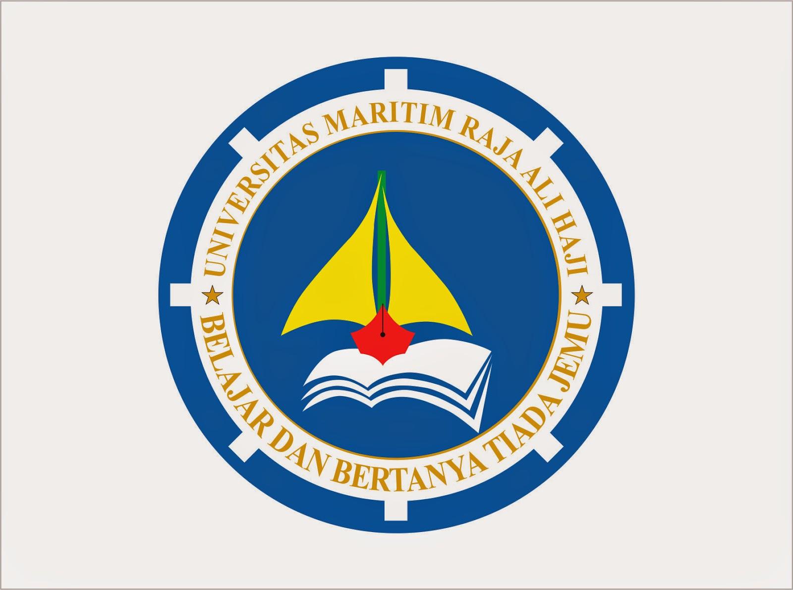 logo universitas negeri di kepulauan riau