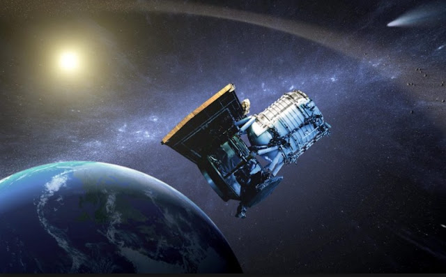 NASA Wants To Test Earth Defense System By Slamming A spaceship into Asteroid