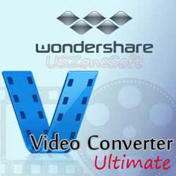Wondershare Video Converter Ultimate 2018 Final Version Serial Key Download