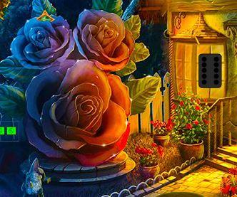 EscapeGames3 Yellow Palace Escape Walkthrough