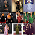 Top 12 Sexy Pics at 59th annual Grammy Awards