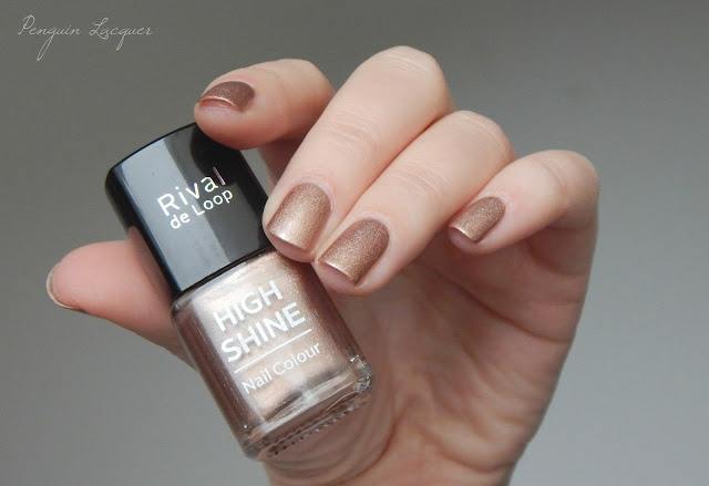 rival de loop high shine nail colour 04
