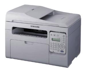 Samsung SCX-3400F Printer Driver  for Mac