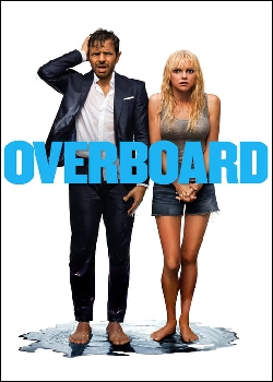 Overboard Dublado