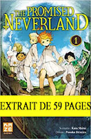 http://minisites.kaze.fr/the-promised-neverland/index.html#special