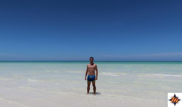 Holbox, Punta Mosquito