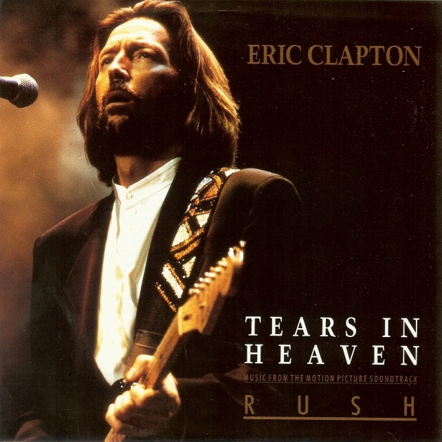 Tears in Heaven. Eric Clapton