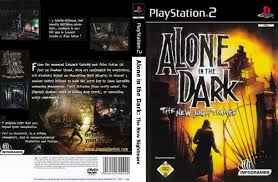 LINK DOWNLOAD GAMES alone in the dark the new nightmare PS1 FOR PC CLUBBIT