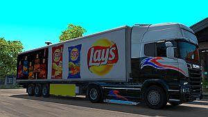 Lay's trailer skin standalone