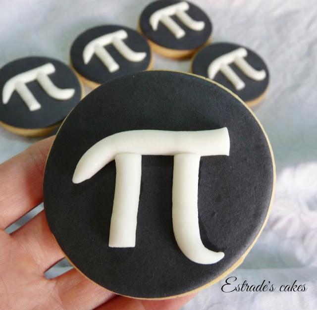 galletas de la letra pi 2